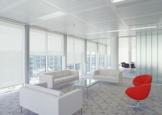 Rèm văn phòng - RVP28