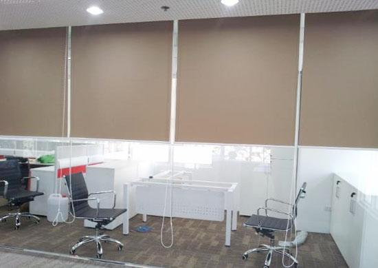 Rèm văn phòng - RVP4