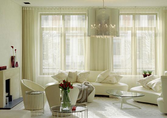 Rèm phòng khách - RPK17